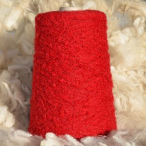 Boucle Red Cone